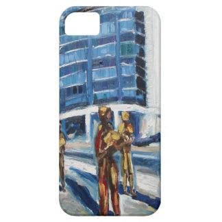 famine memorial iPhone 5 case