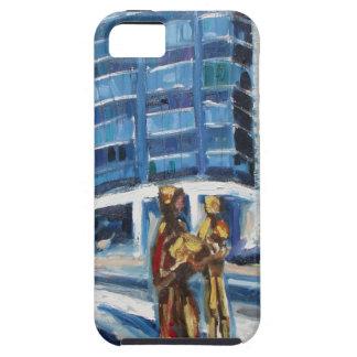 famine memorial iPhone 5 cases