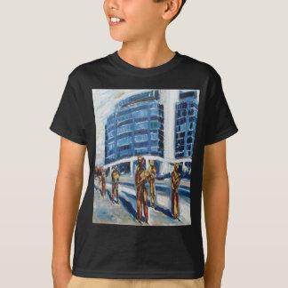 famine memorial T-Shirt