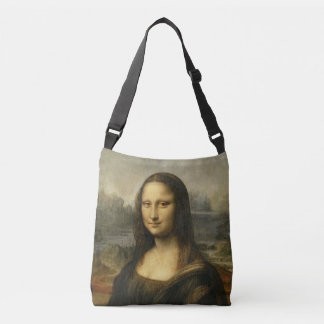 Famous Art Cross Body Bag