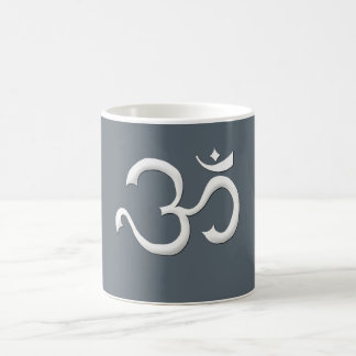 Famous Art of Om Symbol Fashion In Style Mug