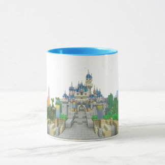 Famous Attractions Mug