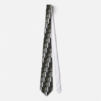 Famous Buddha Quotes Tie