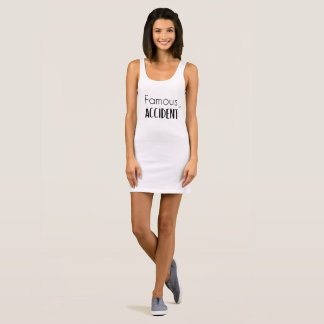 Famous by Accident Sleeveless Dress