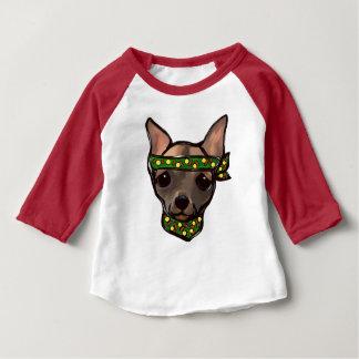 FAMOUS CLIFF BANDIT BABY T-Shirt