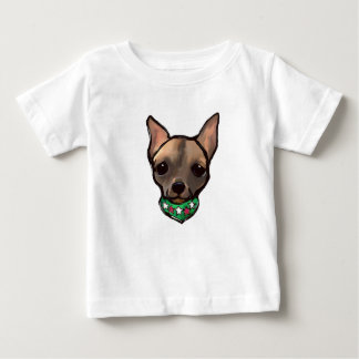 FAMOUS CLIFF CINCO DE MAYO BABY T-Shirt