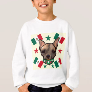 FAMOUS CLIFF CINCO DE MAYO SWEATSHIRT