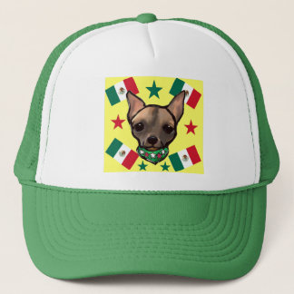 FAMOUS CLIFF CINCO DE MAYO TRUCKER HAT