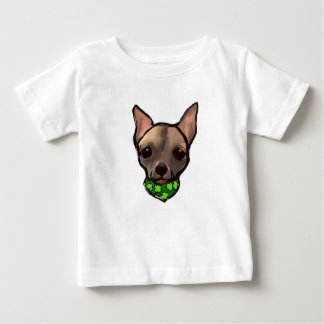 FAMOUS CLIFF ST PATRICKS DAY BABY T-Shirt