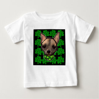 FAMOUS CLIFF - ST. PATTY BABY T-Shirt