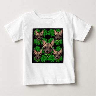 FAMOUS CLIFF ST PATTYS DAY 2 BABY T-Shirt