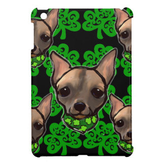 FAMOUS CLIFF ST PATTYS DAY 2 iPad MINI CASES