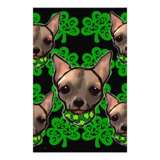 FAMOUS CLIFF ST PATTYS DAY 2 STATIONERY