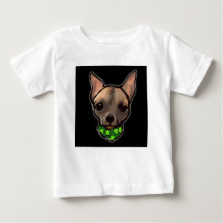 FAMOUS CLIFF ST PATTYS DAY BABY T-Shirt