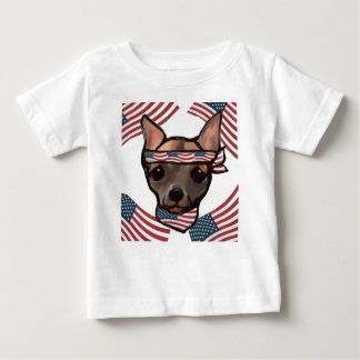 FAMOUS CLIFF USA BABY T-Shirt