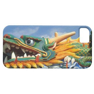 Famous Dragon at Haw Par Villa in Singapore Asia iPhone 5 Case