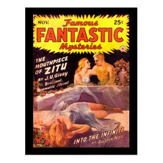 Famous Fantastic Mysteries 05-01_Pulp Art Postcard