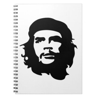 Famous Icon Notebook