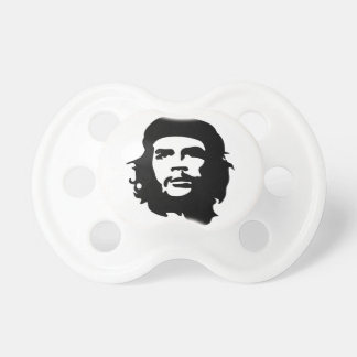 Famous Icon Pacifier