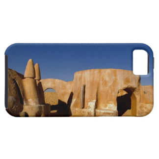 Famous movie set of Star Wars movies in Sahara iPhone 5 Cases