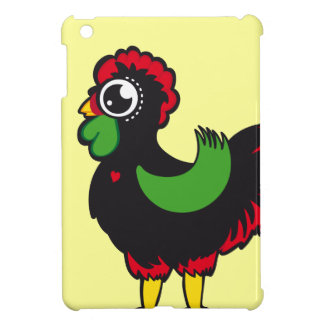Famous Rooster of Barcelos Nr 03 Case For The iPad Mini
