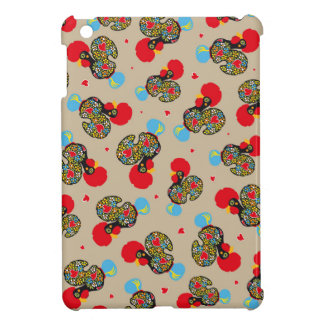 Famous Rooster of Barcelos Nr 06 Pattern iPad Mini Case