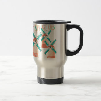 Fan Club Travel Mug