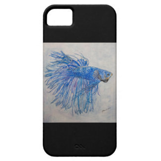 Fan Dance iPhone 5/5S, Barely There iPhone 5 Cases