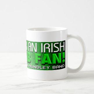 Fan irlandaise de PHB collectable Mug Blanc