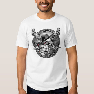 Fanatic White T-Shirt