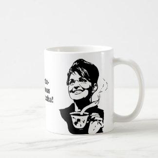 Fanatical zealot - You Betcha Mugs