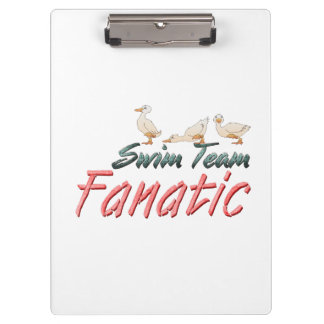 Fanatique SUPÉRIEUR d'équipe de natation