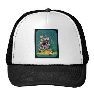 Fanciful Fairytale Trucker Hat