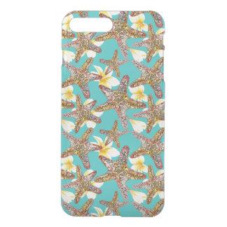 Fanciful Starfish Pattern iPhone 7 Plus Case