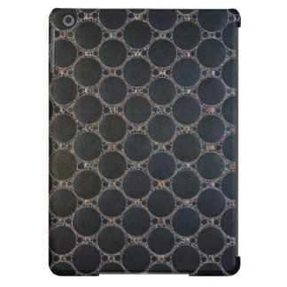 Fancy Abstract Pattern iPad Air Case