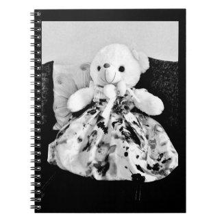 Fancy Bear Notebooks
