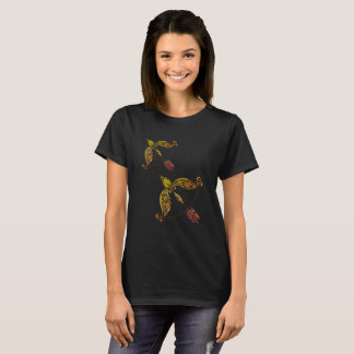 Fancy Bow T-Shirt