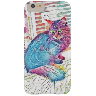 Fancy Boy Barely There iPhone 6 Plus Case