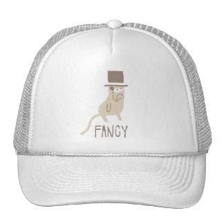 Fancy Cat Hats