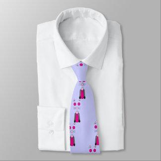 Fancy CAT Tie