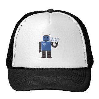 Fancy Dancing Trucker Hat