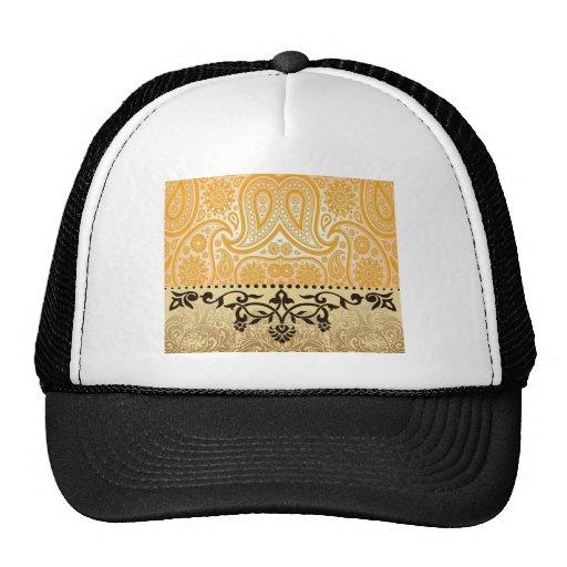 Fancy Design Trucker Hats