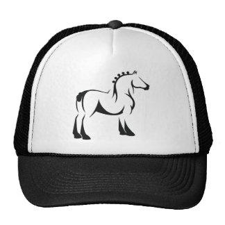 Fancy Draft Trucker Hat
