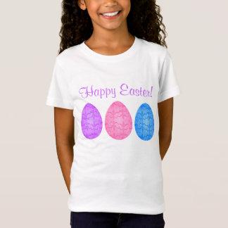 Fancy Easter eggs for kids T-Shirt