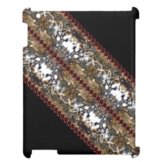 Fancy Elegant Renaissance Ornate Tablet Case iPad Case