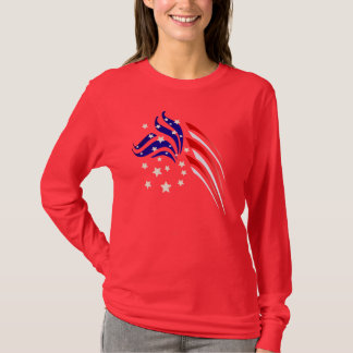 Fancy Flag T-Shirt