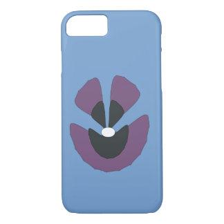 Fancy Flower Case-Mate iPhone Case