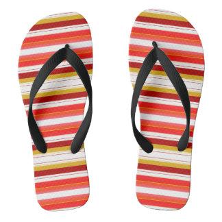 Fancy Footwear Flip Flops