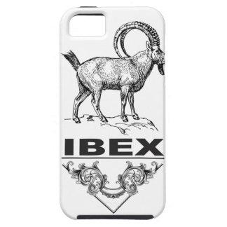 Fancy Ibex animal iPhone 5 Covers