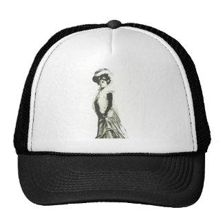 Fancy Lady Trucker Hat